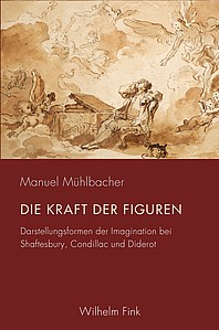 [Translate to English:] Coverbild Mühlbacher: Die Kraft der Figuren