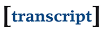 transcript Independent Academic Publishing logo